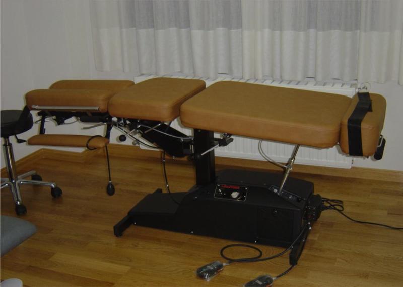 Masaje terapéutico y deportivo